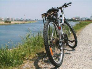 高校時代に学校でパクられたお気に入りの自転車が、数年の時を経て...