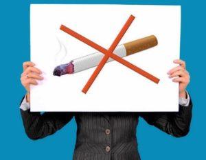 """「禁煙っていうのは""""ここでは煙草を吸っちゃいけません""""って意味なんです」"""