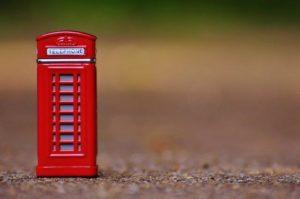 あの電話ボックスは無くなっておらず、見る度にあの時を思い出し笑ってしまうw