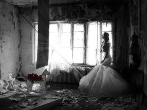 結婚式インタビューがまわってきたので、妹に対するいじめとか その他いろいろなDQN行為を暴露させてもらった。