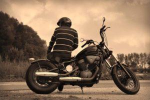 とりあえず、バイクがオーナーの手元に戻ることが一番、嬉しかった。